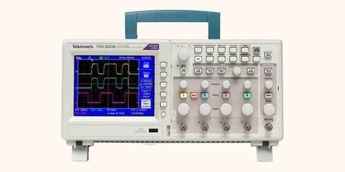 Analog Oscilloscopes Review