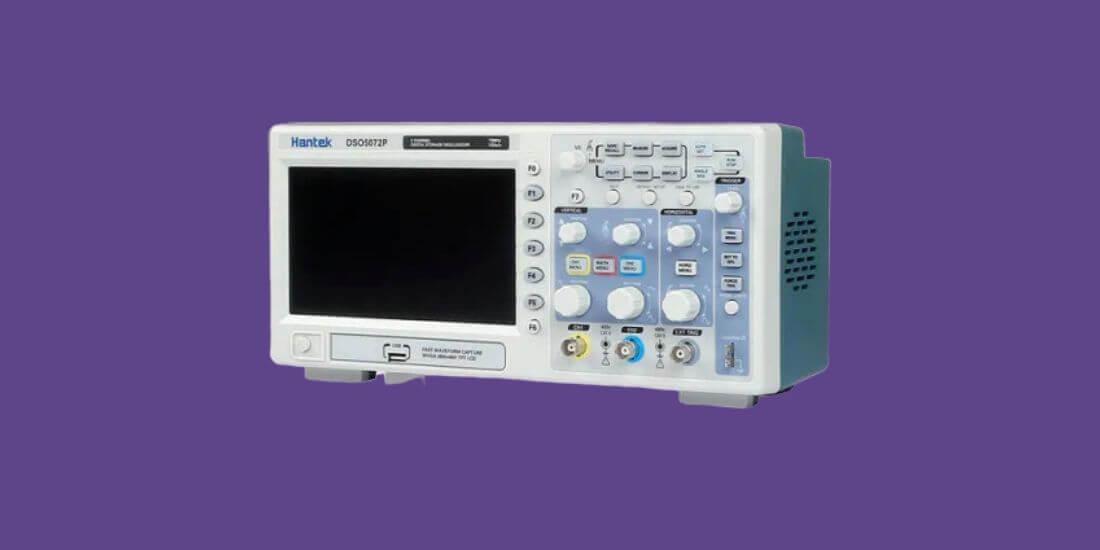 beginner oscilloscope buying guide