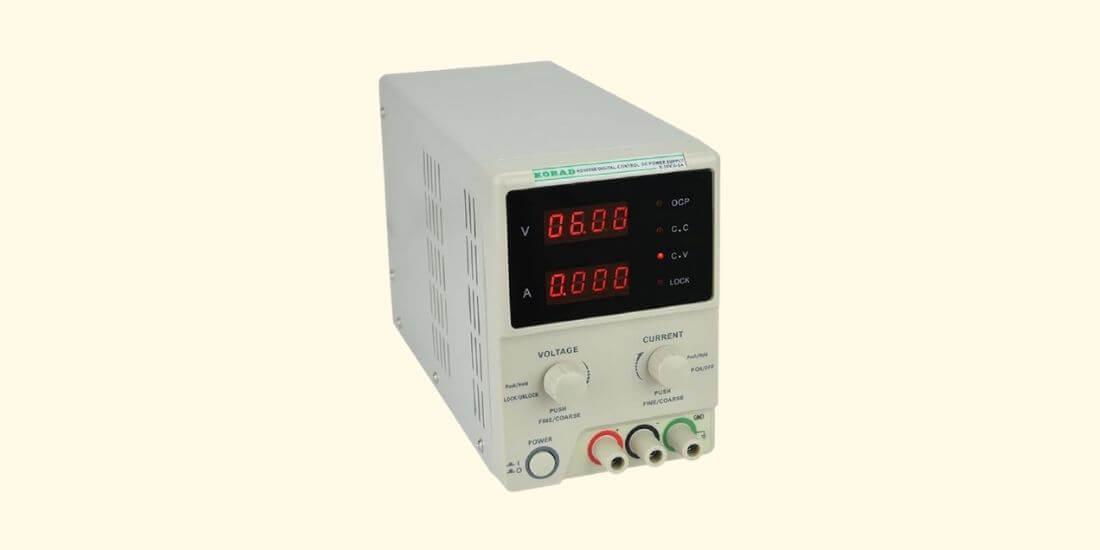 Best Hobbyist Benchtop Power Supply