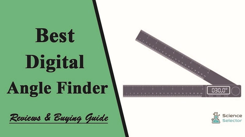 gemred digital angle finder