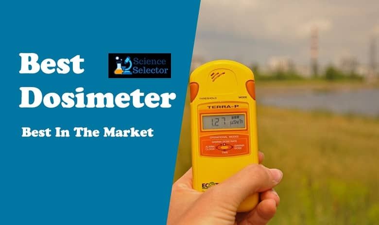 electronic personal dosimeter